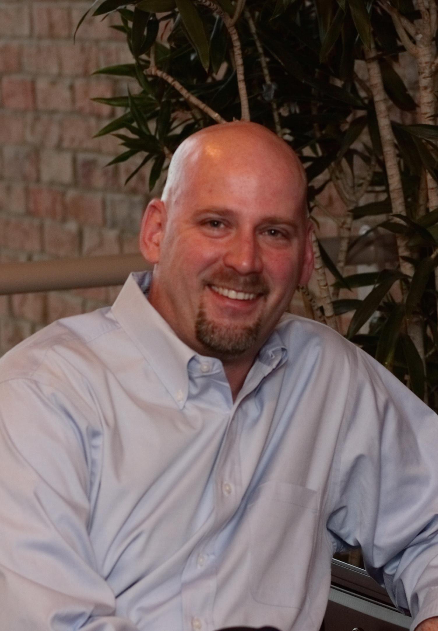 Kevin Patano
